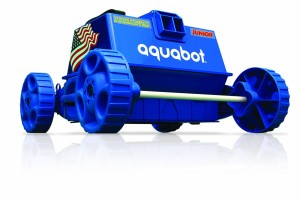 top Aquabot Pool Rover Junior vacuum reviews