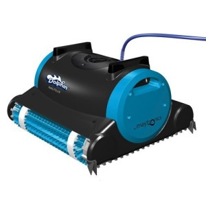 Dolphin 99996323 Nautilus: best pool vacuum reviews
