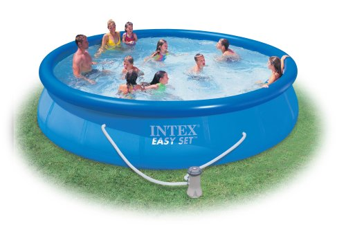 Intex Easy Set Round Pool Set Review