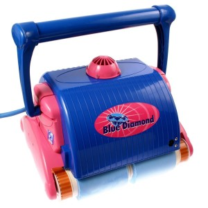 best Water Tech BLD03 Blue Diamond vacuum reviews