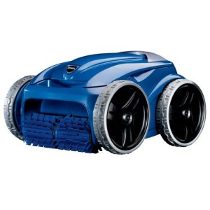 review of Zodiac Polaris 9400 Sport 4WD Robotic in Ground Pool Cleaner