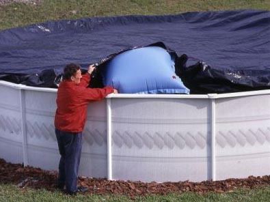 How To Winterize An Above Ground Pool Pool University