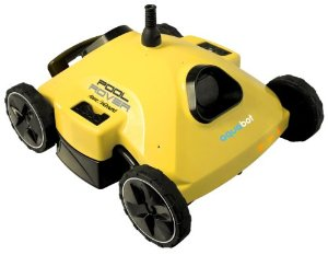 Aquabot AJET121I Pool Rover S20-40I Robotic Pool Cleaner Ideal For Above Ground Pools
