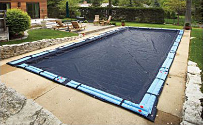 How To Close An Inground Pool Pool University