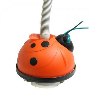 Hayward 500 Aqua Bug Above-Ground Automatic Pool Cleaner