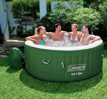 5 Best Hot Tubs Reviews: What Are The Best Rated Hot Tubs? - Pool ...