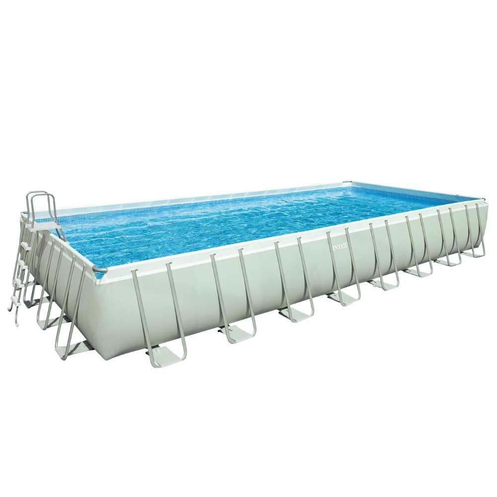 Reviews of 5 best intex pools for family fun pool university for Piscine intex