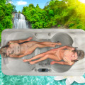 Thermo Spa Gemini Hot Tub