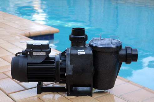pool pump troubleshooting