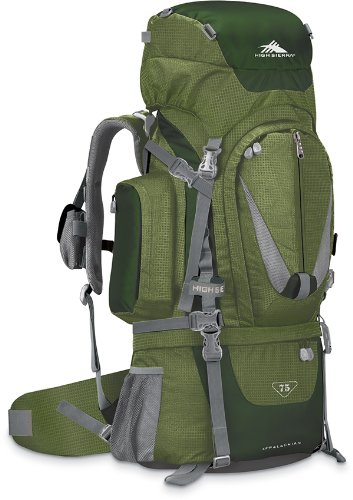 High Sierra Classic 2 Series Appalachian 75 Frame Pack