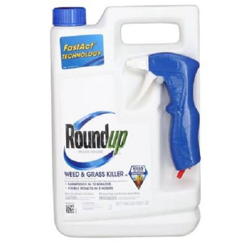 Roundup 5005610 Weed and Grass Killer