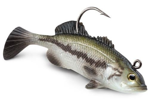 Storm WildEye Swim Shad 03 Fishing Lures