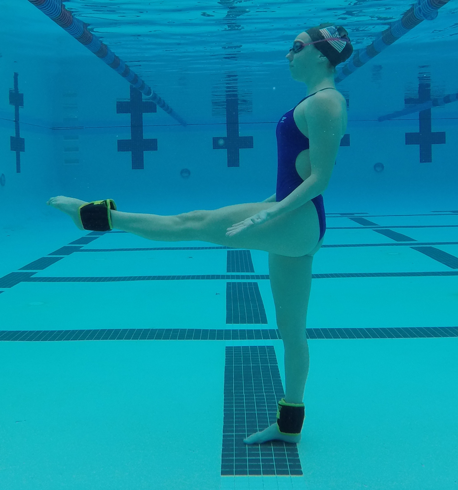 Pool Fitness and Useful Pool Fitness Products