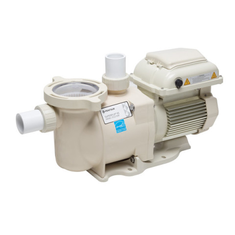 Pentair 342001 SuperFlo VS Variable Speed Pool Pump